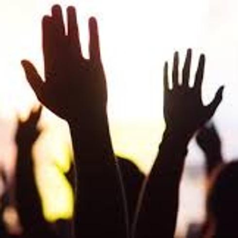 Outreach Worship Night