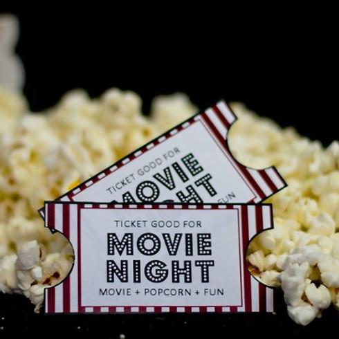 "Movie Night - ""I Believe"""