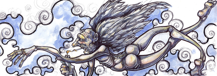 HACK ANGEL