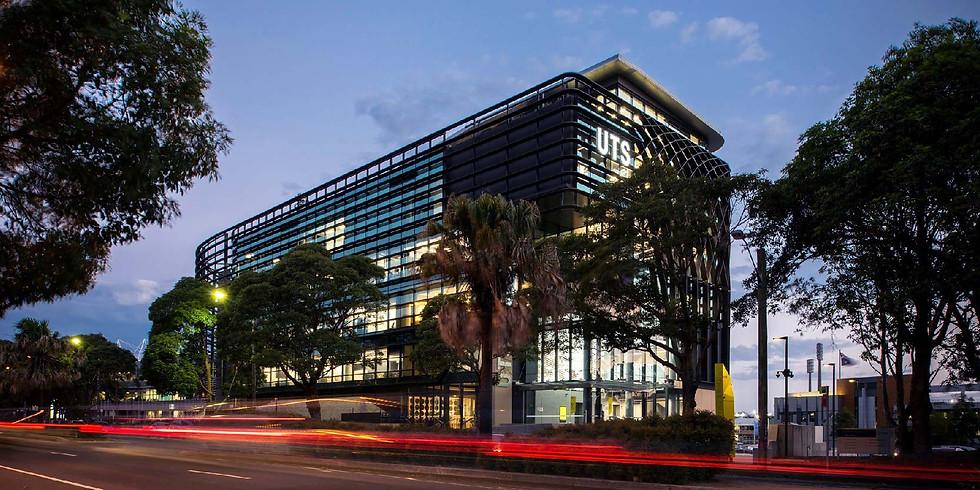 7/22 雪梨科技大學 -Insearch學院 一對一面談會