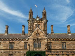 澳洲八大名校招生講座