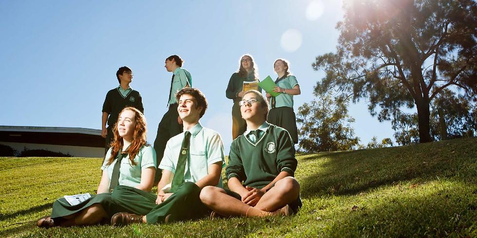 7/21 昆士蘭州政府公立中小學一對一面談會