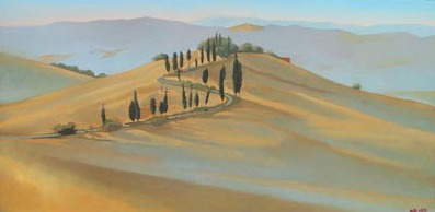 Arno Boueilh, Paysage Toscan, 80x40, Huile_Toile_edited.jpg