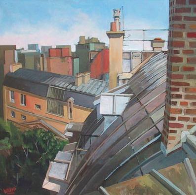 Arno Boueilh, Toits, 50x50, Oil_Canvas_edited.jpg