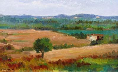 Vanya Ferrara, Collines de Lombardie, 20x30, Oil_Canvas_edited.jpg