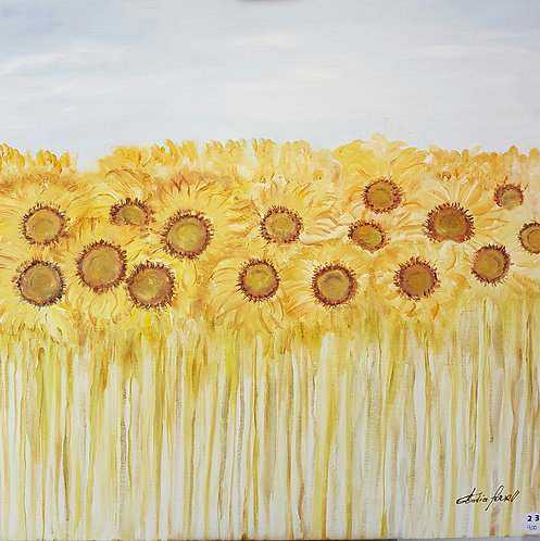 Tournesols - N.Forsell
