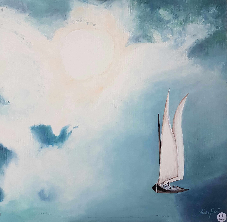 Nadia Forsell - La barque dans la brume.jpg