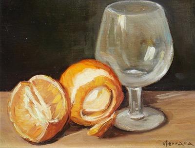 Vanya Ferrara, Les oranges, 19x24, Oil_Canvas_edited.jpg