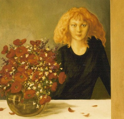Vanya Ferrara, Sonia, 70x70, Oil_Canvas_edited.jpg