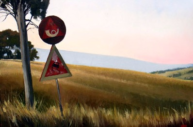 Arno Boueilh, Toscana - Signaletique, 38x55, Oil_Canvas_edited.jpg