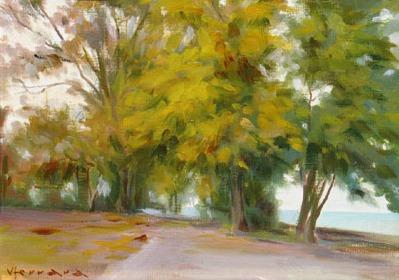 Vanya Ferrara, Perle du lac (Geneve), 18x24, Oil_Canvas_edited.jpg