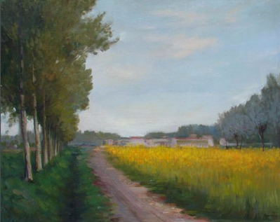 Vanya Ferrara, Champ de colza, 60x73, Oil_Canvas_edited.jpg