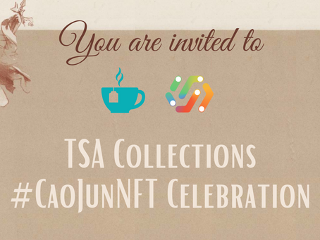 Announcement | Voting Rewards for TSA Collections