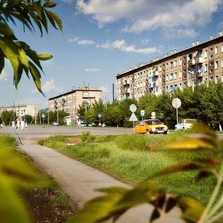 Город-Татарск