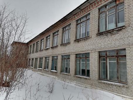 133 окна в школах и детсадах
