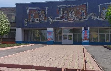 Школу искусств «Радуга» в Татарском районе капитально отремонтируют по нацпроекту «Культура»