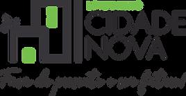 Logo preta com slogan.png