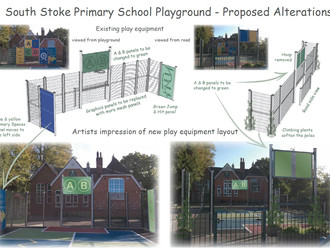 Playground Consulation