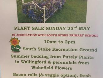PA Plant Sale
