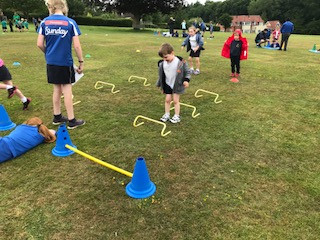 Multi Skills Events this week