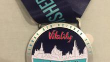 Oxford Half Marathon Schools Challenge 2016
