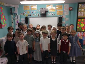 Victorian Day