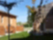 Gîte rural/office de tourisme - GUEREINS
