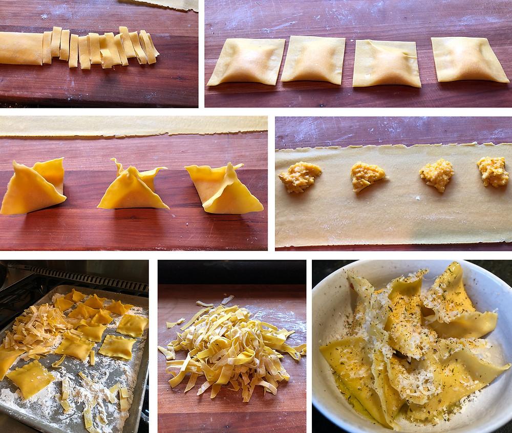 pasta, raviolo, agnolotti, fresh pasta, egg pasta