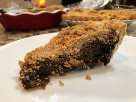 Silly Social media - Shoofly Pie