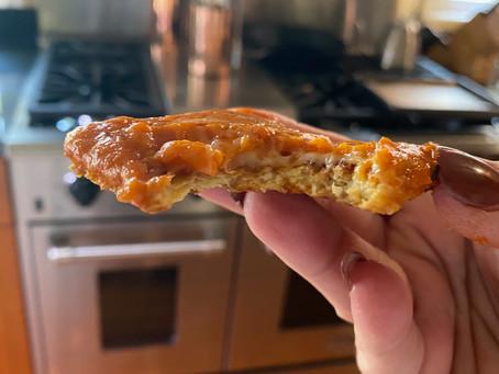 Neato Keto - Cauliflower Pizza Crust