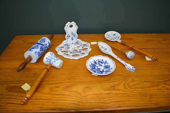 Meissen Collection (Also sold individually)