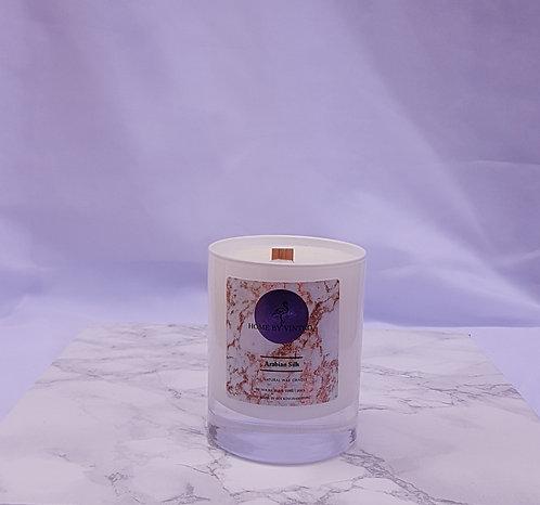 Arabian Silk Soy candle