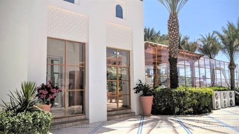 Park Hyatt Dubai - Thai Terrace Kitchen