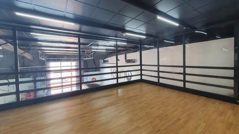 Al Quoz Office Mezzanine Floor