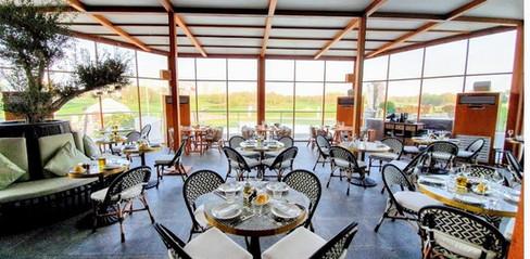 Carine Terrace 2 - Emirates Golf Club