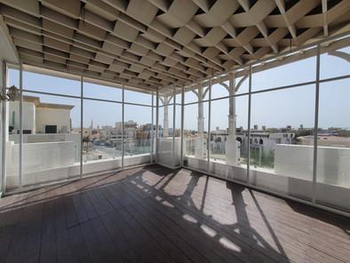 Hamptons Cafe Jumeirah Street Terrace Cover 2021