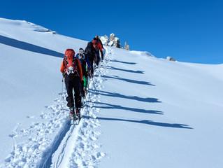 Skitouren im Bedretto