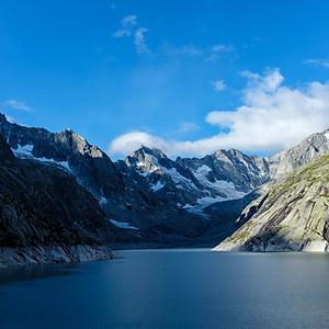 Sentiero Alpino Bregaglia