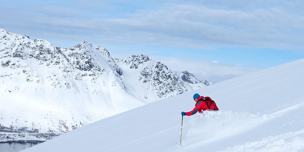justfor4 Skitechnikkurs (1)