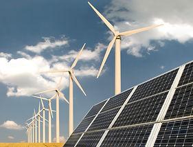Yenilenebilir Enerji Depolama