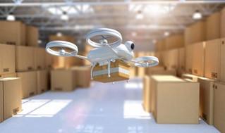 Dronlar için küresel enerji depolama pazarına genel bakış