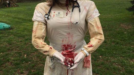 Nurse Dread