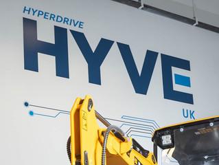 İngiltere'nin en büyük lityum-iyon batarya üretim tesisi açıldı