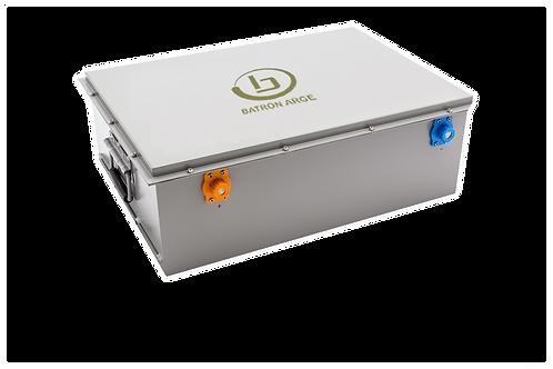 Batron 48V 120Ah Li-Ion Batarya
