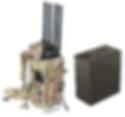 Signal Cutter Battery