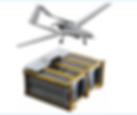 Unhuman Air Vehicle Battery