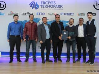 ERBAN ve TRANGELS Melek Yatırım Ağları Firmamıza Yatırım Yaptı