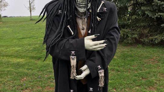 Voodoo Doctor