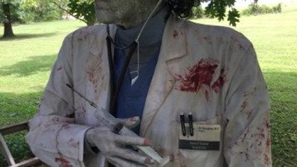 Dr. Slaughter