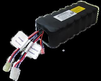 drone batarya